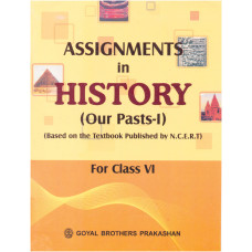 Assignment In History For Class 6
