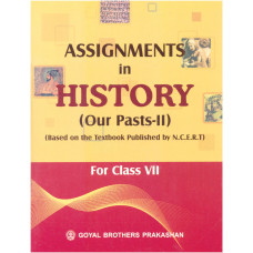 Assignment In History For Class 7