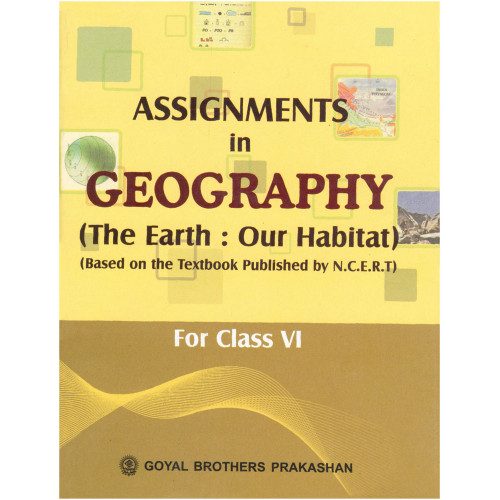 Assignment In Geography 6