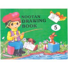 Nootan Drawing Book 5