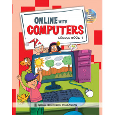 Online With Computers Course Book 1 (With Online Support)