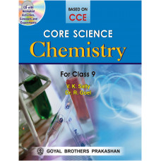 Core Science Chemistry For Class IX