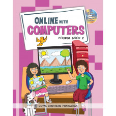 Online With Computers Course Book 2 (With Online Support)