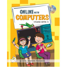 Online With Computers Course Book 3 (With Online Support)