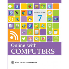 Online With Computers Course Book 7 (With Online Support)