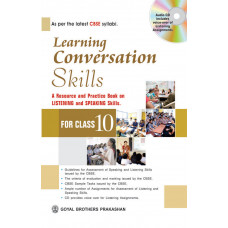 Learning Conversation Skills For Class X