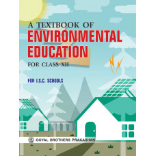 A Textbook Of Environmental Education For Class XII