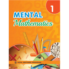 Mental Mathematics Book 1