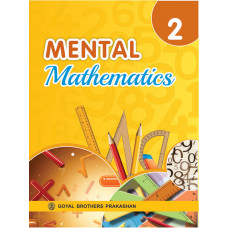 Mental Mathematics Book 2