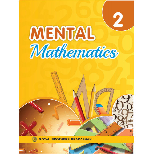 Mental Mathematics Book 2