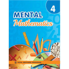 Mental Mathematics Book 4