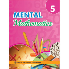 Mental Mathematics Book 5