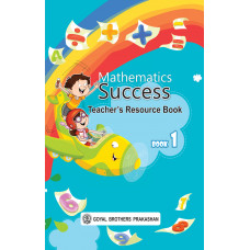 Mathematics Success Teachers Resource Book 1