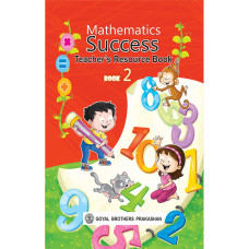Mathematics Success Teachers Resource Book 2