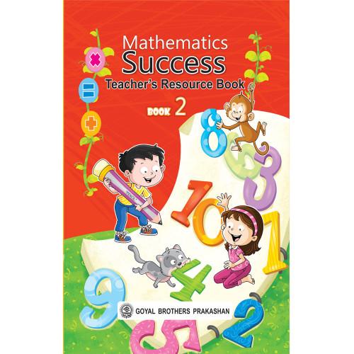 Mathematics Success Teachers Resource Book 2
