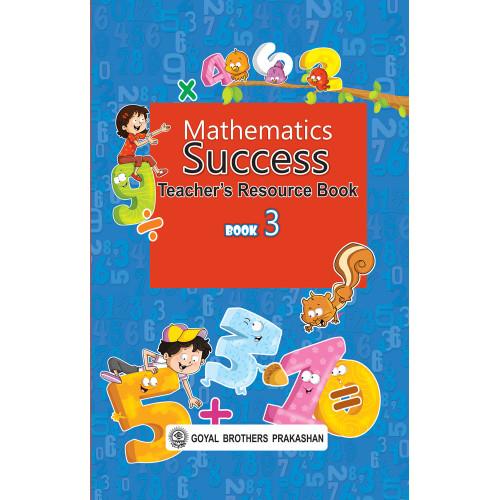 Mathematics Success Teachers Resource Book 3