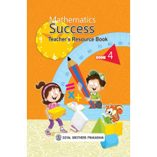 Mathematics Success Teachers Resource Book 4