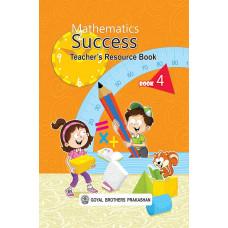 Mathematics Success Teachers Resource Book 4
