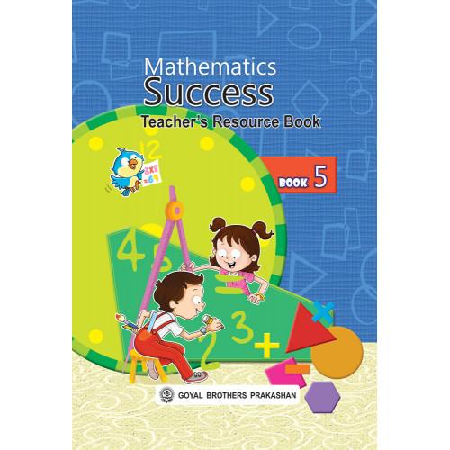Mathematics Success Teachers Resource Book 5