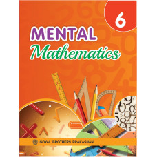 Mental Mathematics Book 6