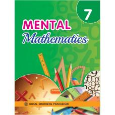 Mental Mathematics Book 7