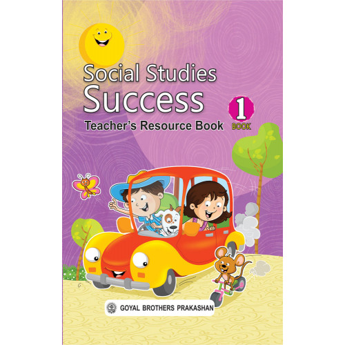 Social Studies Success Teachers Resource Book 1