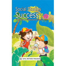 Social Studies Success Teachers Resource Book 2