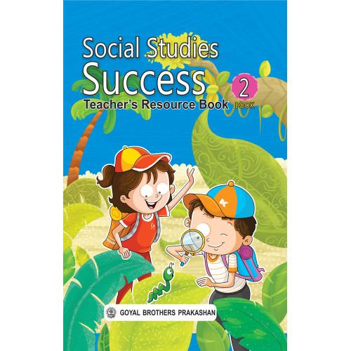 Social Studies Success Teachers Resource Book 2