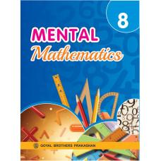 Mental Mathematics Book 8