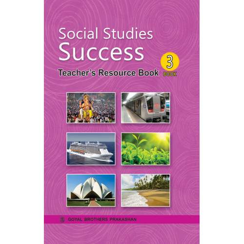 Social Studies Success Teachers Resource Book 3