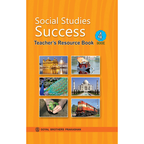 Social Studies Success Teachers Resource Book 4