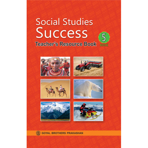 Social Studies Success Teachers Resource Book 5