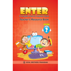 Enter A Complete Course In Computer Science Teachers Book 2