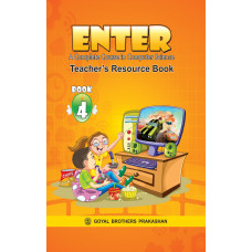 Enter A Complete Course In Computer Science Teachers Book 4