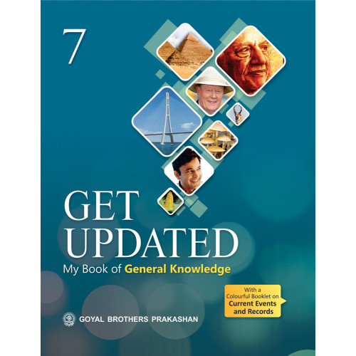Get Updated My Book Of General Knowledge Book 7
