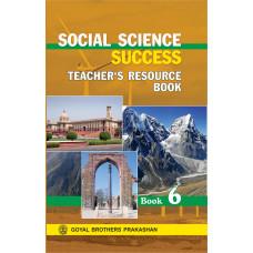 Social Science Success Teachers Resource Book 6