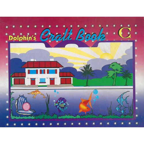 Dolphins Craft Book C