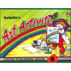 Dolphins Art Activity A