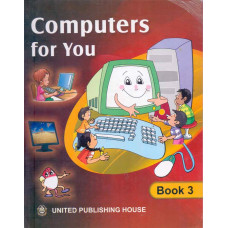 Computers For You Book 3