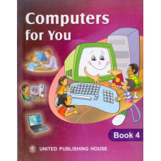Computers For You Book 4