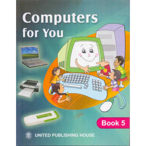Computers For You Book 5