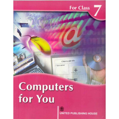 Computers For You Book 7