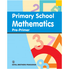 Primary School Mathematics Pre-Primer