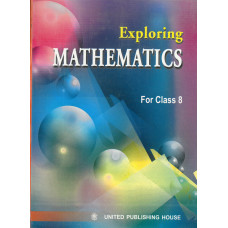 Exploring Mathematics For Class 8