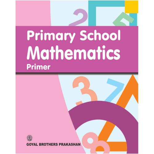Primary School Mathematics Primer
