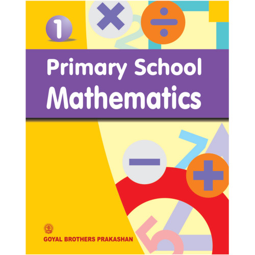 Primary School Mathematics Book 1