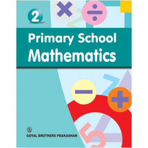 Primary School Mathematics Book 2