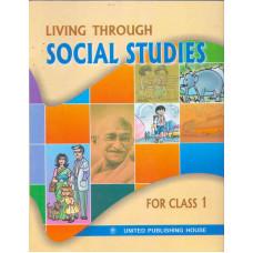 Living Through Social Studies For Class 1