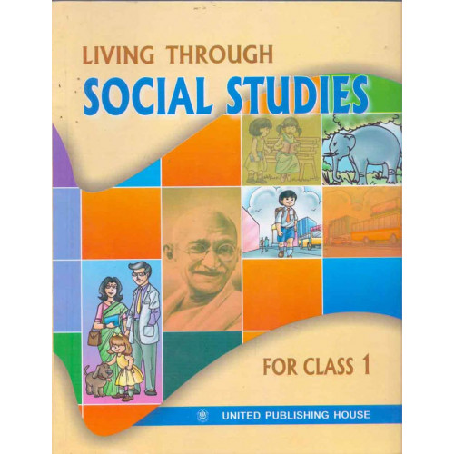 Living Through Social Studies For Class 1