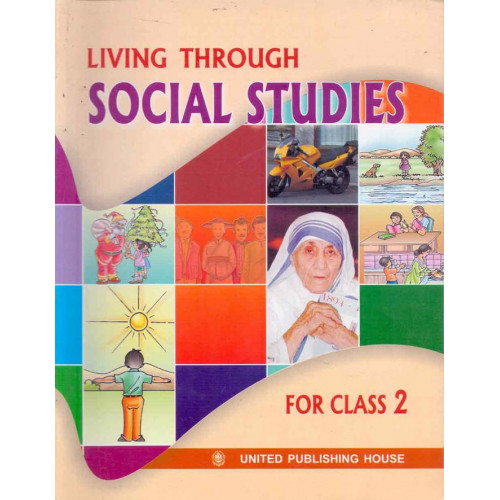 Living Through Social Studies For Class 2